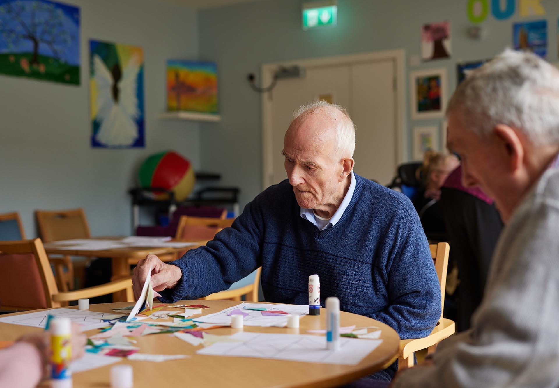 nursing home News