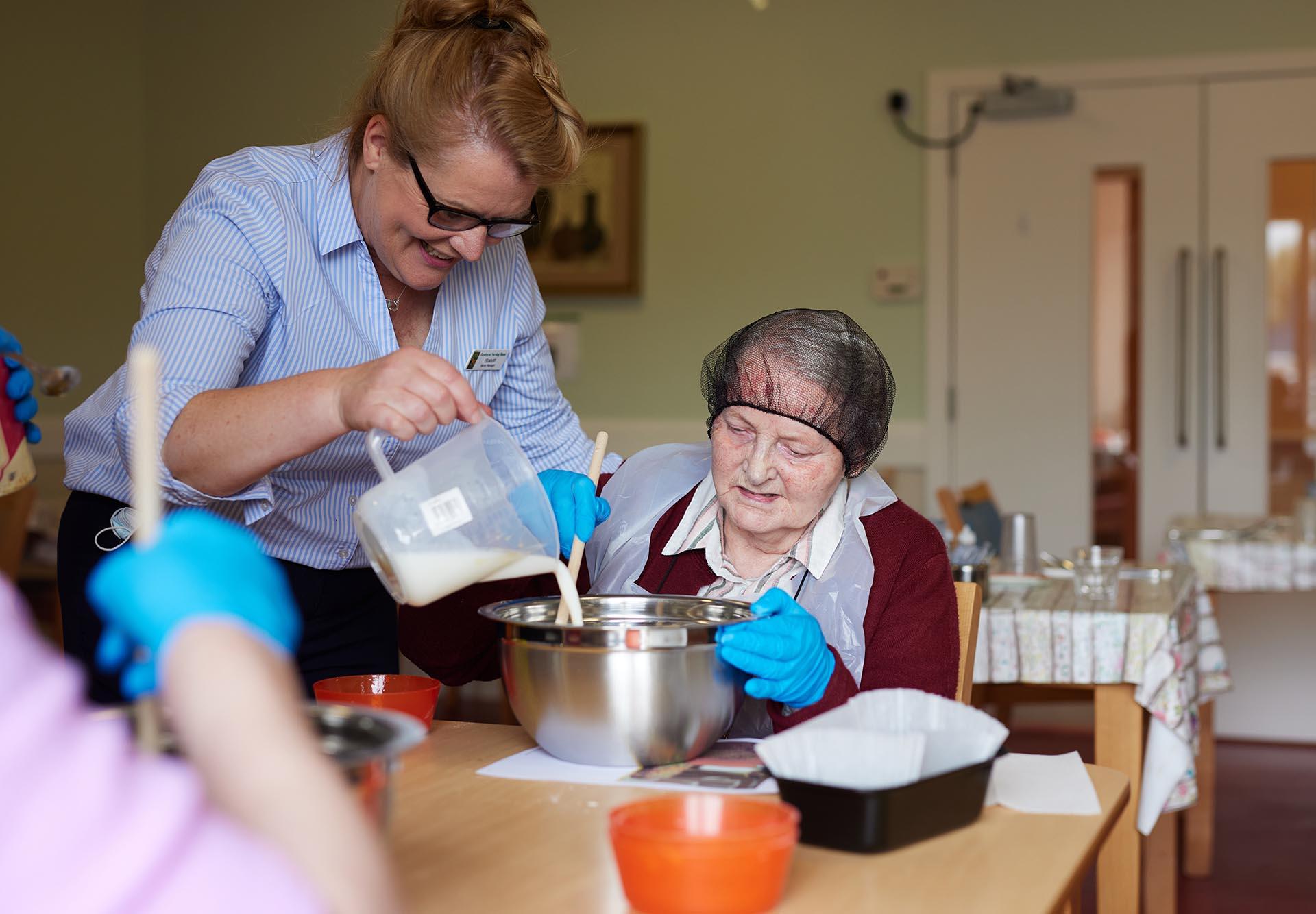 Teach Altra Nursing Home