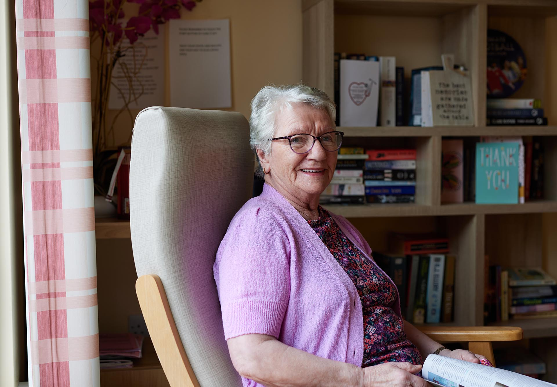 nursing home care Sacred Hearts