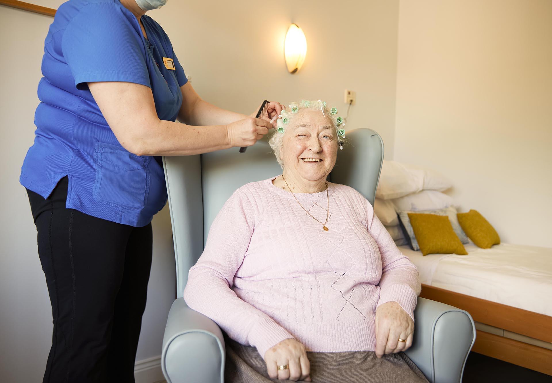 nursing home Ireland