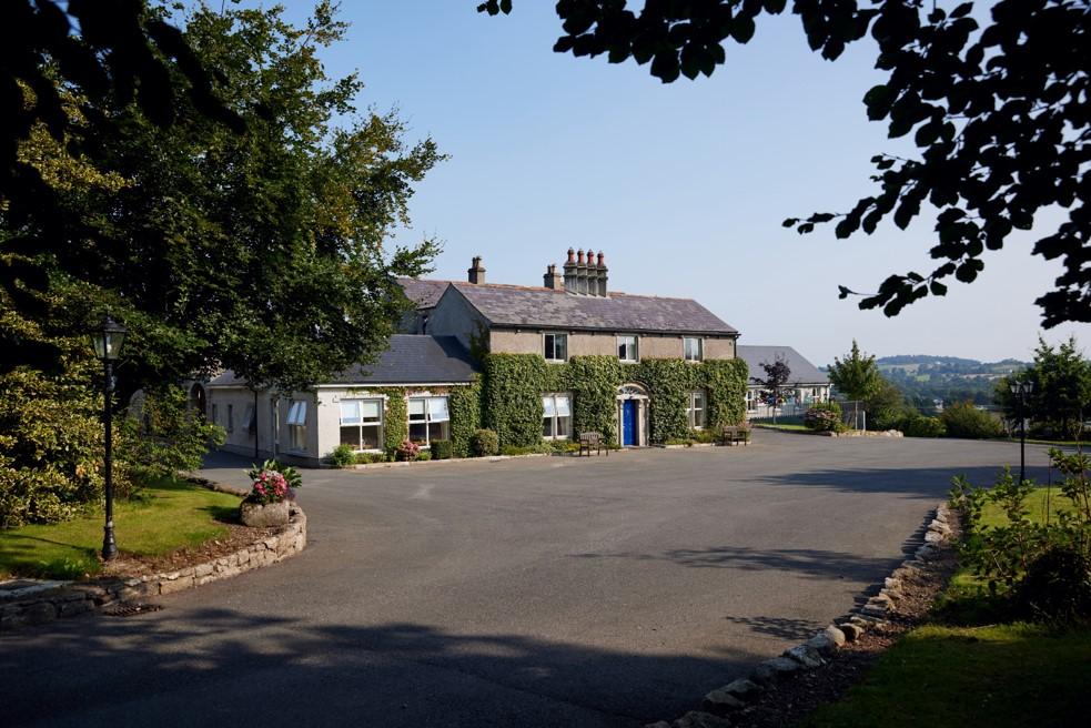 Borris Lodge Nursing Home, Carlow